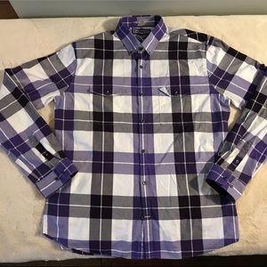 Mens Express Long Sleeve Shirt
